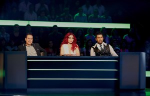 MBC4 & MBC MASR- Your Face Sounds Familiar Live 2- Jury