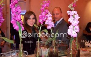 Inauguration de Beit Beirut