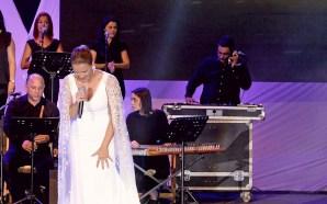كارول سماحة تُحقق نجاحاً جديداً من خلال حفلها الإستثنائي في…