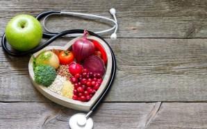 الأطعمة المفيدة لصحة قلب جيدة