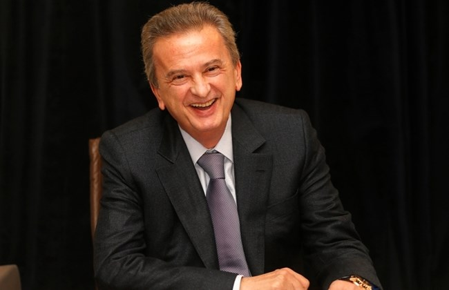 Salameh: Dollar offered in market since Cabinet formed