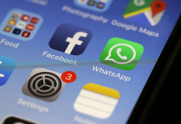 Hacked WhatsApp accounts can be recovered online
