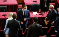 Cabinet formation up in the air after Hariri's response to Aoun's letter