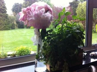 Bridesmaid Bouquet, UK