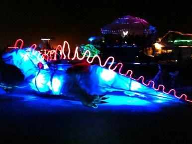 Art Car, Burning Man