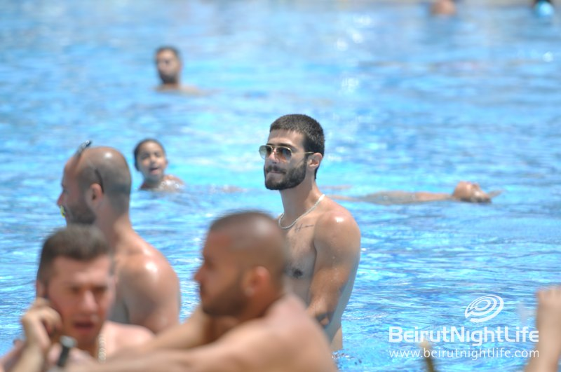 Beach Resort Pangea Lebanon