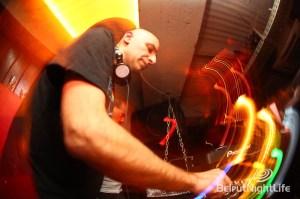 Fady Ferraye @ The Basement