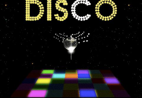 studio54 disco