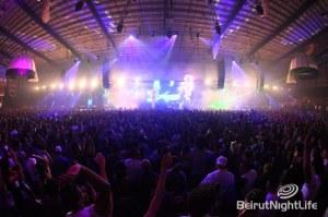 Armin Van Buuren NYE-1