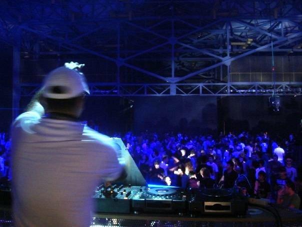 DJ Dio Interview for BeirutNightLife.com