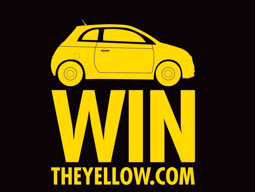 Win The Yellow