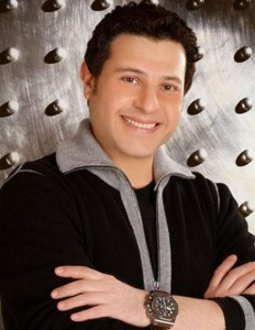 Hani Shaker in Lebanon to film a new song…