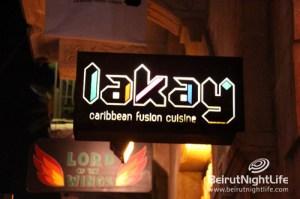 Lakay: A Caribbean French Fusion Resto-Pub