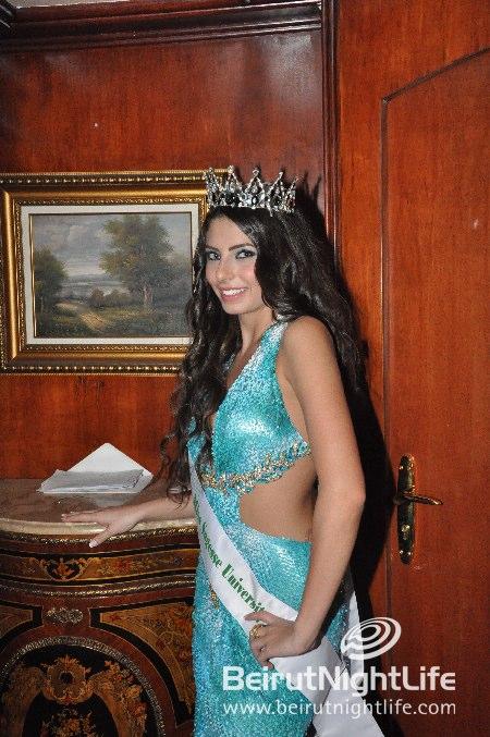 Miss Sagesse 2010