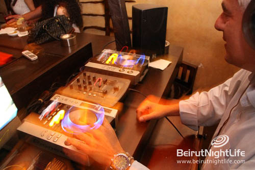 El Gardel- Beirut Gemmayzeh