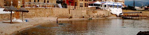 Batroun International Festival 2010: Haifa, Ragheb Alameh, and a lot more…
