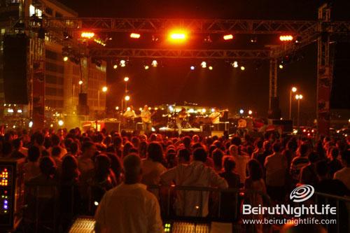 Fete De La Musique 2010