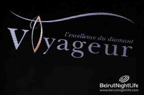 Beirut Jewelry Week 2010: Voyageur Jewelry Fashion Show