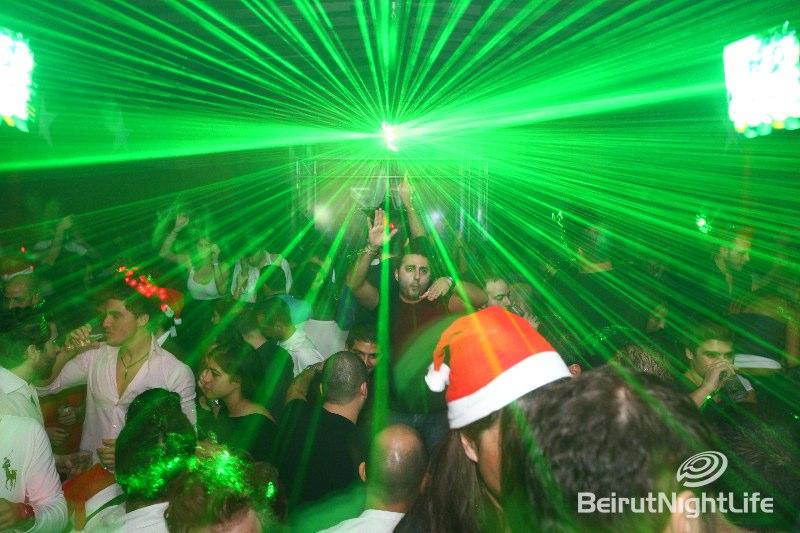 Big Al at BO18 Christmas Event 2009