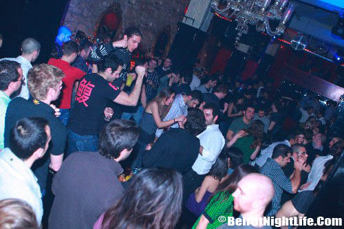 The Basement 2009/02/28