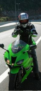 Beirut Moto Dragster Competiton