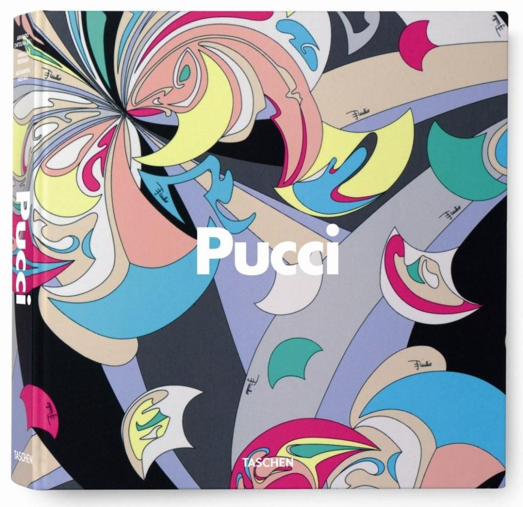 Pucci: Designer's Legacy