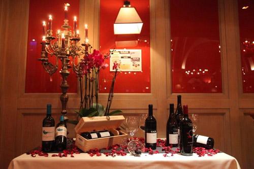 Angelo Gaja: Italy's master wine maker in Beirut