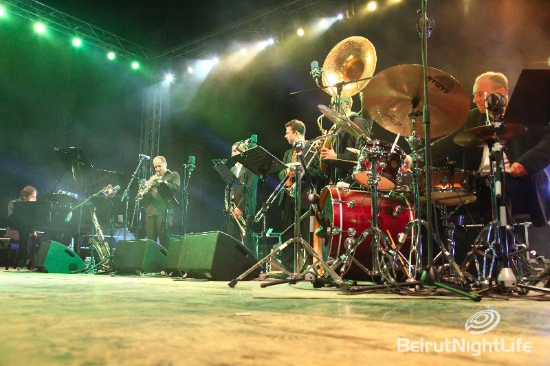 Beirut Jazz Festival 2010: Comprehensive Image of Lebanese Culture