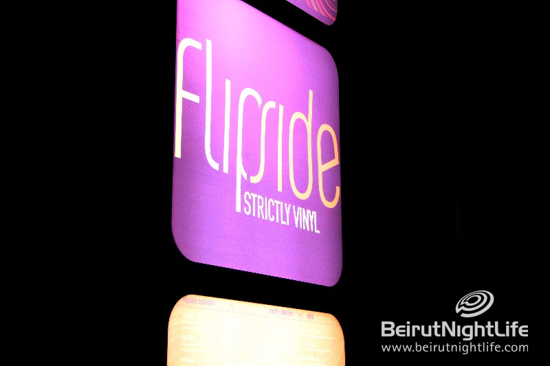 Beirut Nights: Flipside Pub
