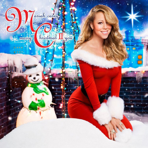 Mariah Carey: Merry Christmas II You Album