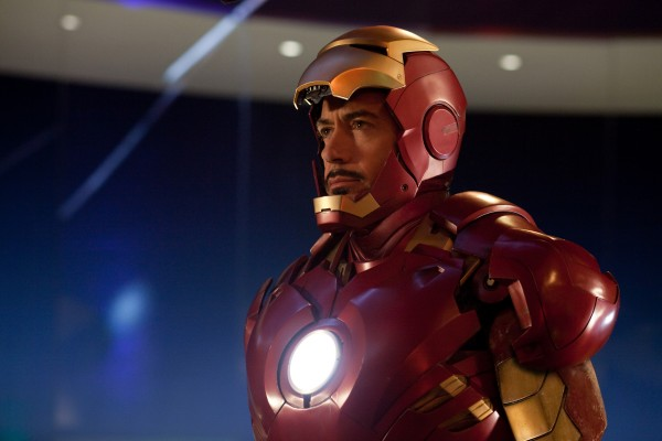 Disney to Distribute The Avengers and Iron Man 3