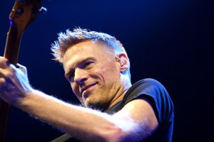 Bryan Adams: The Rock Legend