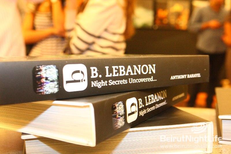 Lebanon Night Secrets Finally Uncovered!