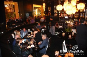Gaucho: London meets Argentina in Beirut City