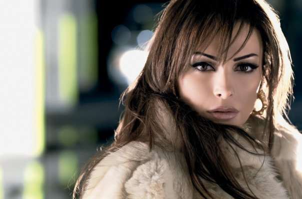 Amal Hijazi In love with a Spy!