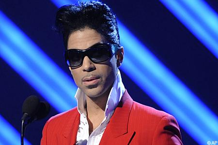 Prince Live in Abu Dhabi