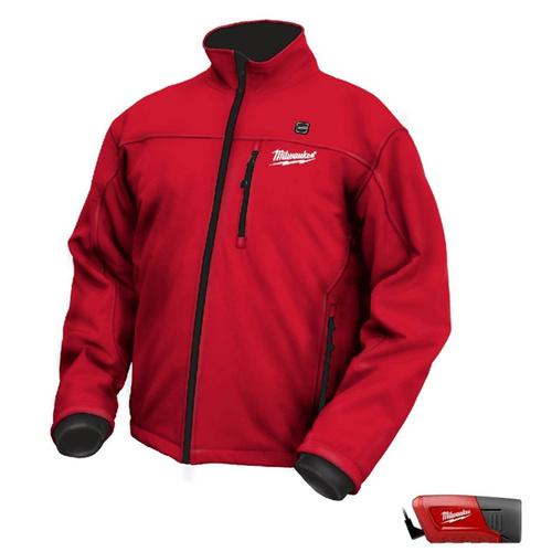 Christmas Idea: Outdoor Heating Jacket