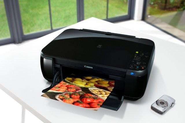 PIXMA Range from Canon: Creativity at Your Fingertips