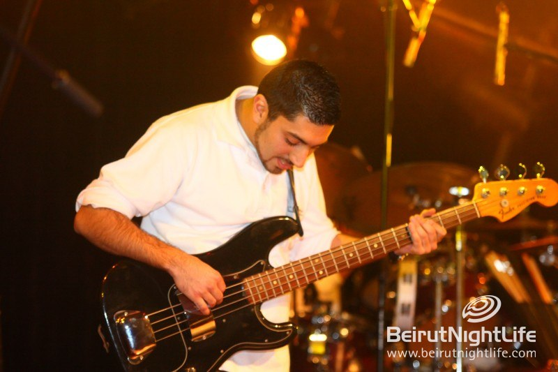 Banque Audi and Kunhadi Christmas Concert