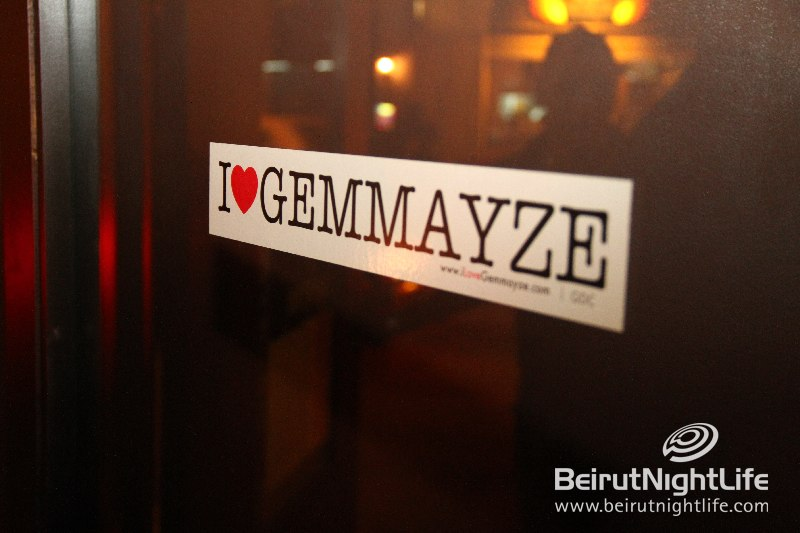A Night Out In Gemmayzeh