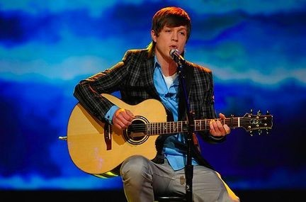 American Idol Homeless