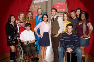 Glee Cast: The Phenomenal Music