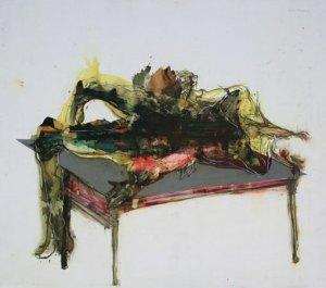 Hollow Flesh – Shawki Youssef