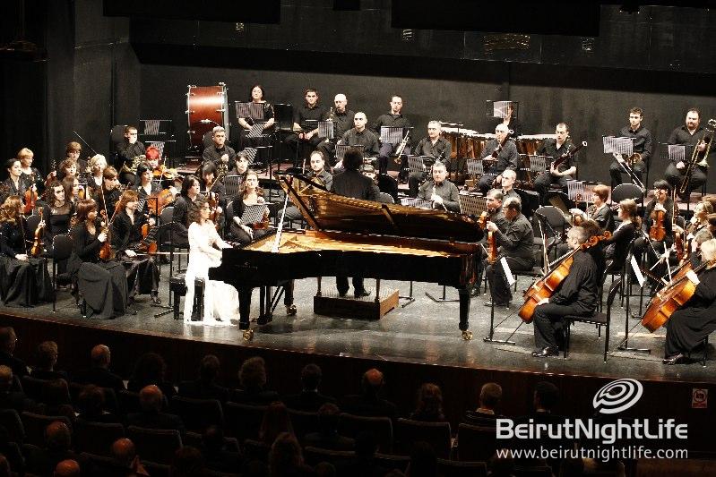 Piano Sensation – Gianluca Marciano