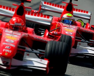 Formula One Cancelled in Bahrain