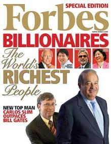 Carlos Slim – The Richest Man 2011