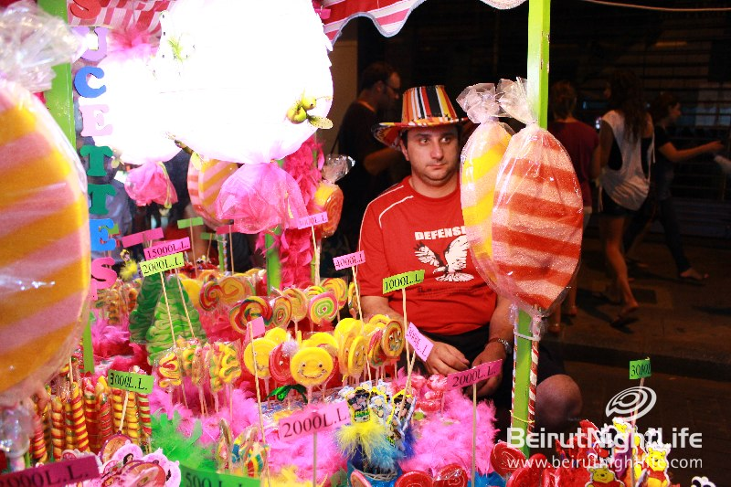 Hamra Streets Festival 2011 – Another Year with More to See!