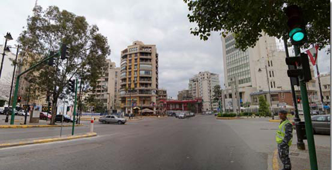 Sassine Square Everything You Need In One Place