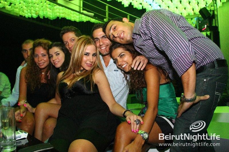 Party People of Lebanon Enjoy Flight 32!