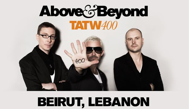 Above and Beyond TATW400 Beirut – Official Film on Above and Beyond TV